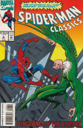 Spider-Man Classics (1993) -8- The Return of the Vulture