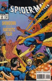 Spider-Man Classics (1993) -9- The Living Brain
