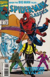Spider-Man Classics (1993) -11- The Enforcers