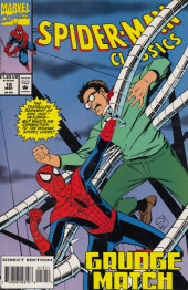 Spider-Man Classics (1993) -12- Turning Point