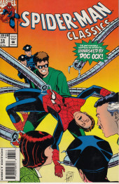 Spider-Man Classics (1993) -13- Unmasked by Dr. Octopus