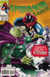 Spider-Man Classics (1993) -14- The Menace of... Mysterio