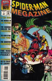 Spider-man megazine (1994) -1- Spider-man megazine #1