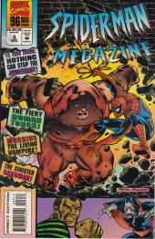 Spider-man megazine (1994) -3- Spider-man megazine #3