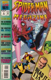 Spider-man megazine (1994) -4- Spider-man megazine #4