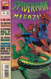 Spider-man megazine (1994) -5- Spider-man megazine #5