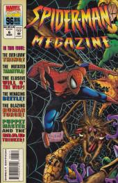 Spider-man megazine (1994) -6- Spider-man megazine #6