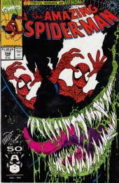Amazing Spider-Man (The) (1963) -346- Elliptical Pursuit!