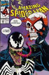 Amazing Spider-Man (The) (1963) -347- The Boneyard Hop!