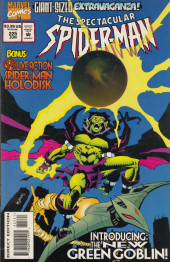 Spectacular Spider-Man (The) (1976) -225- The Return of the Green Goblin