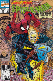 Spider-Man (1990) -18- Revenge of the Sinister Six Part 1 of 6