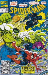 Spider-Man (1990) -22- Revenge of the Sinister Six, Part 5 of 6: The Sixth Member