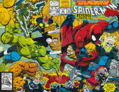 Spider-Man (1990) -23- Revenge of the Sinister Six, Part 6 of 6: Confrontation