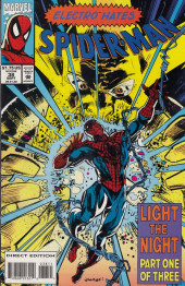 Spider-Man (1990) -38- Light the Night!, Part One