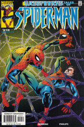 Webspinners: Tales of Spider-Man -10- The Show Must Go On