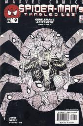 Spider-Man's Tangled Web (2001) -9- Gentlemen's Agreement Part Three