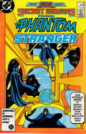 Secret origins (1986) -10- The Phantom Stranger