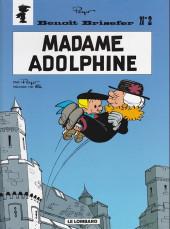 Benoît Brisefer -2c2005- Madame adolphine