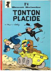 Benoît Brisefer -4b84- Tonton Placide