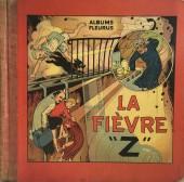 Fripounet et Marisette -3- La fièvre