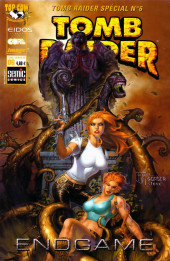 Tomb Raider (Spécial) -6- Endgame