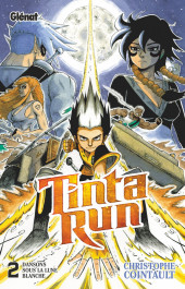 Tinta Run -2- Tome 2