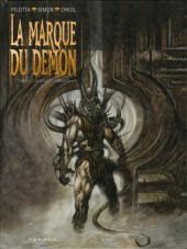 La marque du démon -1- La geste écarlate