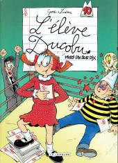 L'Élève Ducobu -10b2013'- Miss dix sur dix