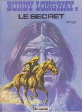 Buddy Longway -5a81- Le Secret