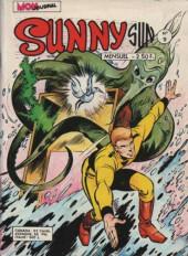 Sunny Sun -9- Préhistoria