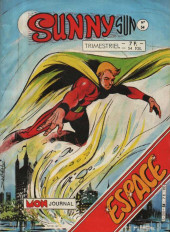 Sunny Sun -54- Les mystères de Londres