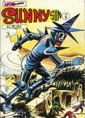 Sunny Sun -Rec09- Album N°9 (du n°25 au n°27)