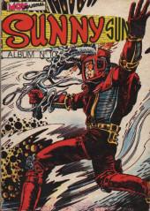 Sunny Sun -Rec10- Album N°10 (du n°28 au n°30)