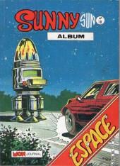 Sunny Sun -Rec18- Album N°18 (du n°52 au n°54)