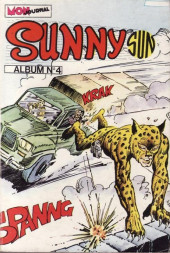 Sunny Sun -Rec04- Album N°4 (du n°10 au n°12)