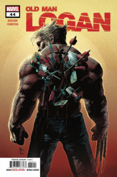 Old Man Logan (2016) -44- Bullseye returns: Part Two