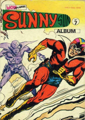 Sunny Sun -Rec07- Album N°7 (du n°19 au n°21)