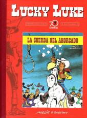 Lucky Luke (Edición Coleccionista 70 Aniversario) -80- La cuerda del ahorcado
