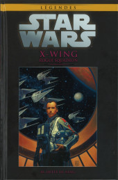 Star Wars - Légendes - La Collection (Hachette) -7170- X-Wing Rogue Squadron - IX. Dette de Sang