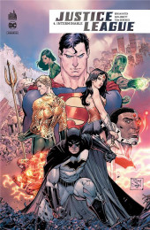 Justice League Rebirth -4- Interminable