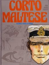 Corto Maltese (première série cartonnée) -1- Rendez-vous à Bahia