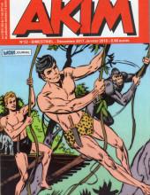 Akim (3e série) -22- Piège mortel : Chiuk à la rescousse