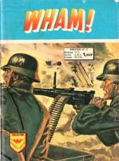 Wham ! (2e série) -17- La sirène de Crète