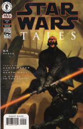 Star Wars Tales (1999) -9- Star Wars Tales #9
