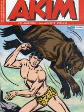 Akim (3e série) -25- Le retour d'Akim - La dernière bataille