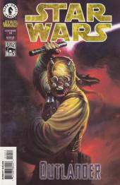 Star Wars (1998) -10- Outlander, Part 4 of 6: The Exile of Sharad Hett