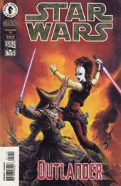 Star Wars (1998) -12- Outlander, Part 6 of 6: The Exile of Sharad Hett