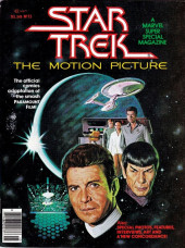Marvel Comics Super Special Vol 1 (1977) -15- Star Trek: The Motion Picture