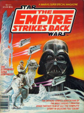 Marvel Comics Super Special Vol 1 (1977) -16- The Empire Strikes Back