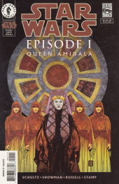 Star Wars Episode I - Queen Amidala (1999) - Star Wars Episode I - Queen Amidala